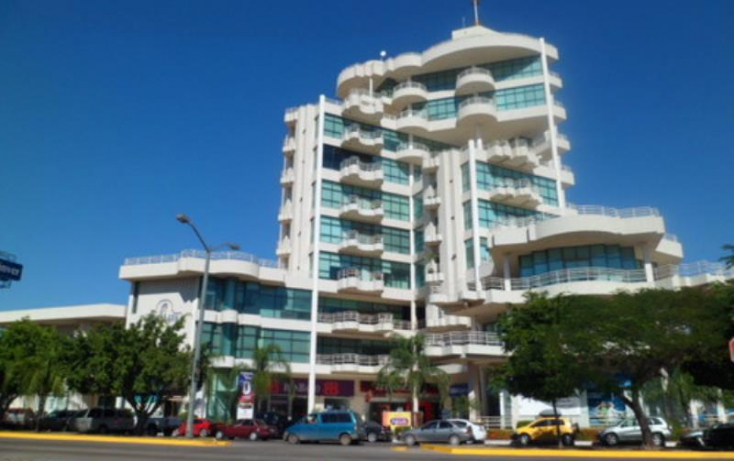 Foto de oficina en renta en, desarrollo urbano 3 ríos, culiacán, sinaloa, 811763 no 01