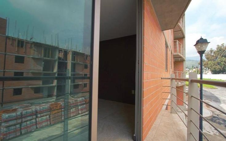 Foto de casa en venta en  , desarrollo urbano, álvaro obregón, distrito federal, 853585 No. 02