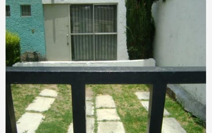 Foto de casa en venta en  , desarrollo urbano, álvaro obregón, distrito federal, 853585 No. 03