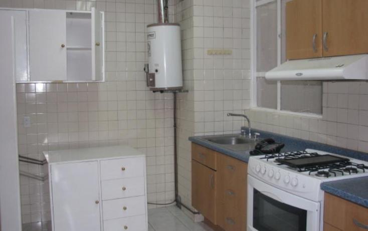 Foto de casa en venta en  , desarrollo urbano, ?lvaro obreg?n, distrito federal, 853585 No. 04