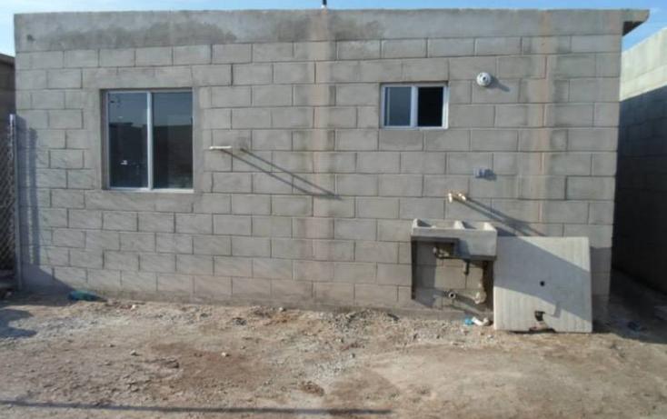 Foto de casa en venta en  , desarrollo urbano camino del sur, mexicali, baja california, 1655447 No. 02
