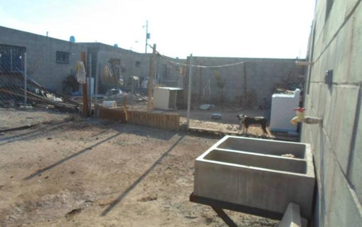 Foto de casa en venta en  , desarrollo urbano camino del sur, mexicali, baja california, 1655447 No. 07
