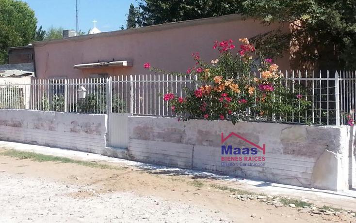 Foto de casa en venta en  , desarrollo urbano, chihuahua, chihuahua, 1661512 No. 02