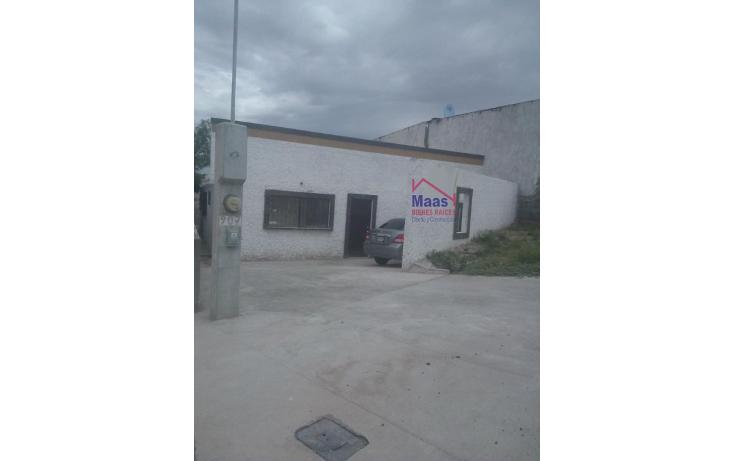 Foto de casa en venta en  , desarrollo urbano, chihuahua, chihuahua, 1666112 No. 01
