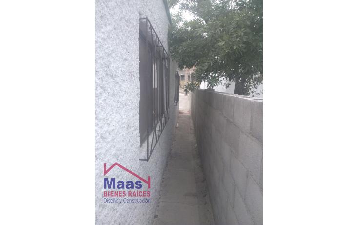 Foto de casa en venta en  , desarrollo urbano, chihuahua, chihuahua, 1666112 No. 05