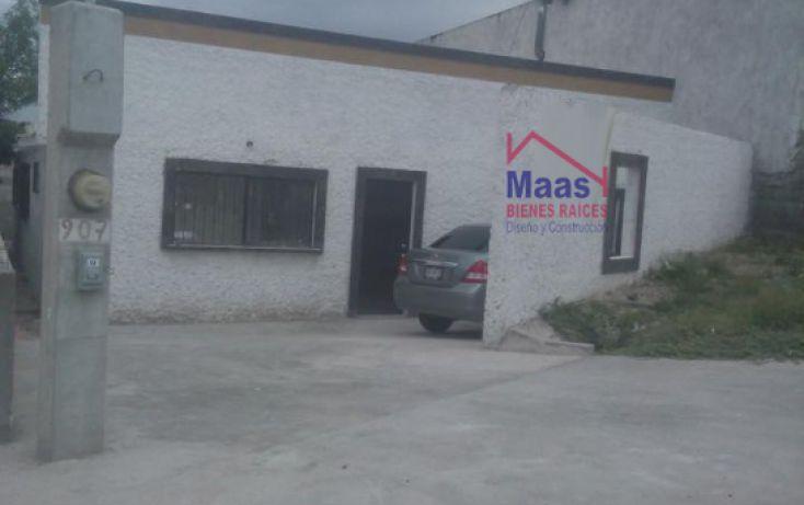Foto de casa en venta en, desarrollo urbano, delicias, chihuahua, 1666112 no 01