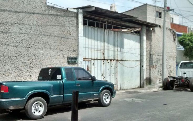 Foto de casa en venta en, desarrollo urbano quetzalcoatl, iztapalapa, df, 1197959 no 04