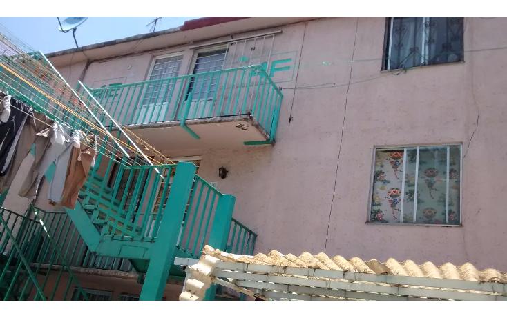 Foto de departamento en venta en  , desarrollo urbano quetzalcoatl, iztapalapa, distrito federal, 1088703 No. 03