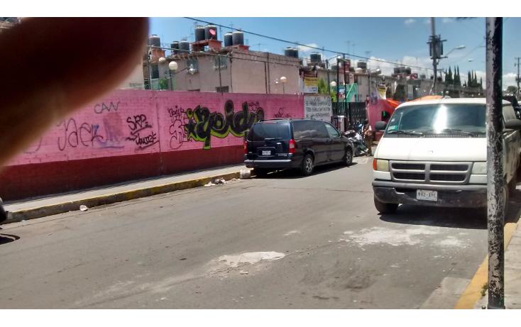 Foto de departamento en venta en  , desarrollo urbano quetzalcoatl, iztapalapa, distrito federal, 1088703 No. 04