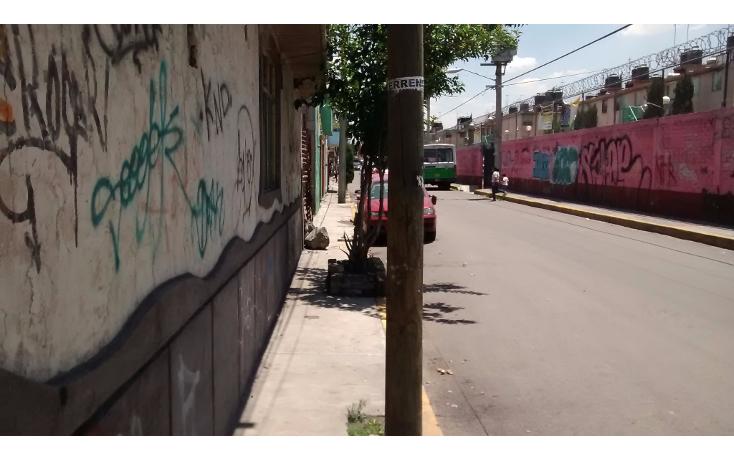 Foto de departamento en venta en  , desarrollo urbano quetzalcoatl, iztapalapa, distrito federal, 1088703 No. 05
