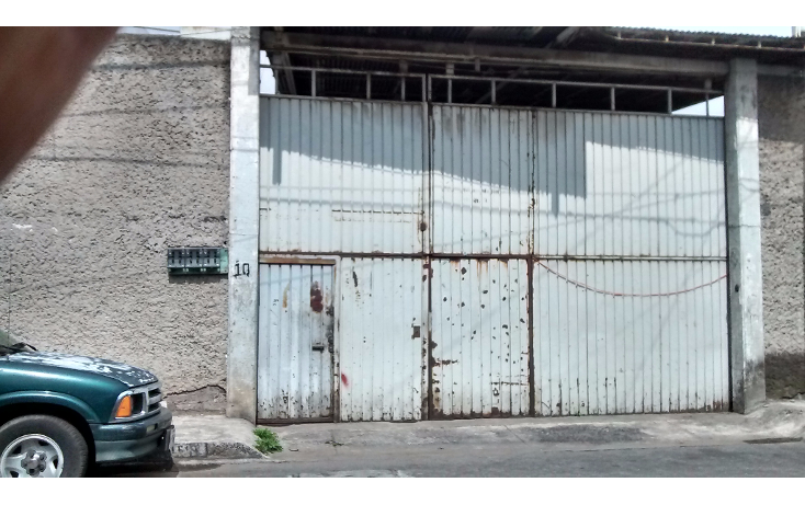 Foto de casa en venta en  , desarrollo urbano quetzalcoatl, iztapalapa, distrito federal, 1197959 No. 01