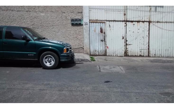 Foto de casa en venta en  , desarrollo urbano quetzalcoatl, iztapalapa, distrito federal, 1197959 No. 02