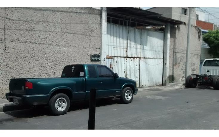 Foto de casa en venta en  , desarrollo urbano quetzalcoatl, iztapalapa, distrito federal, 1197959 No. 03