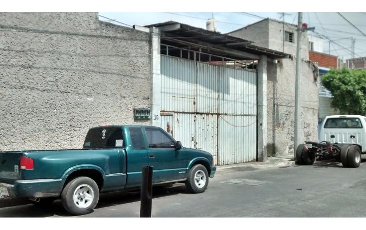 Foto de casa en venta en  , desarrollo urbano quetzalcoatl, iztapalapa, distrito federal, 1197959 No. 04