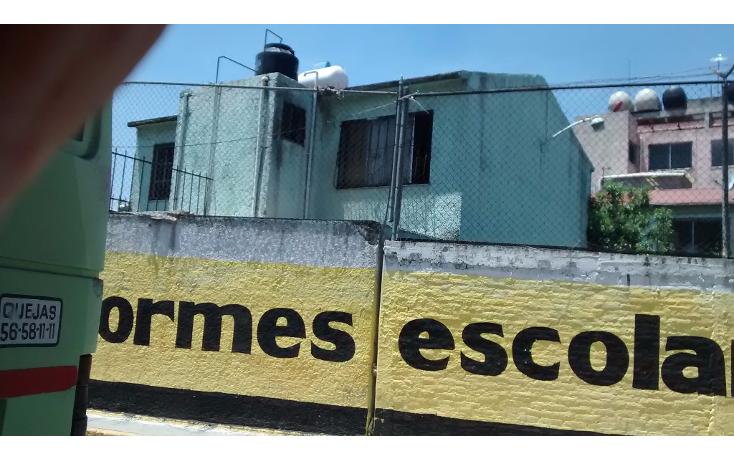 Foto de casa en venta en  , desarrollo urbano quetzalcoatl, iztapalapa, distrito federal, 1258375 No. 02