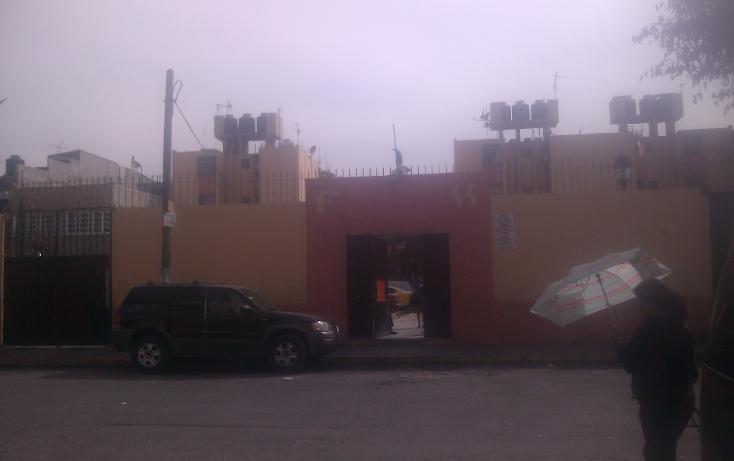 Foto de departamento en venta en  , desarrollo urbano quetzalcoatl, iztapalapa, distrito federal, 1683112 No. 01