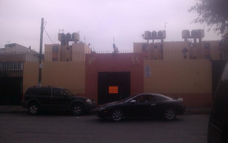 Foto de departamento en venta en  , desarrollo urbano quetzalcoatl, iztapalapa, distrito federal, 1683112 No. 04