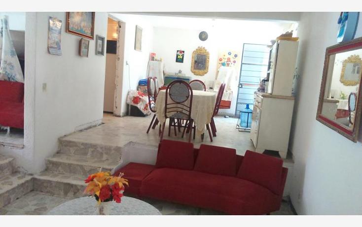 Foto de casa en venta en  , desarrollo urbano quetzalcoatl, iztapalapa, distrito federal, 403191 No. 04