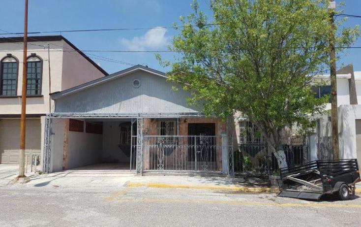 Foto de casa en venta en descartes 304, 100 casas, piedras negras, coahuila de zaragoza, 2007530 no 01