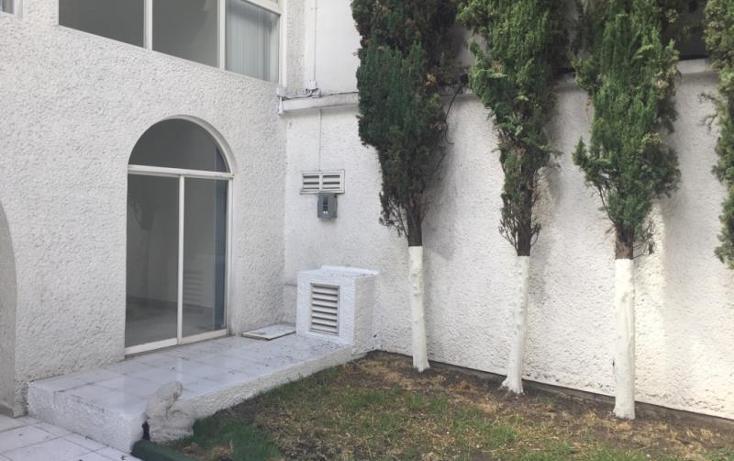 Foto de casa en renta en descartes 42, anzures, miguel hidalgo, distrito federal, 0 No. 03