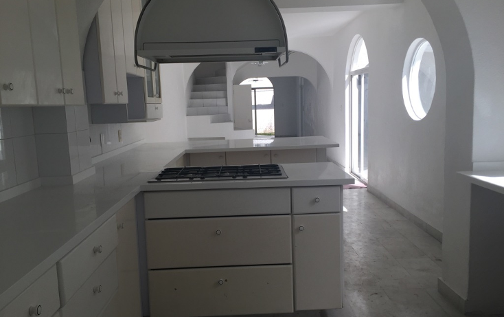 Foto de casa en renta en  , anzures, miguel hidalgo, distrito federal, 2827271 No. 07