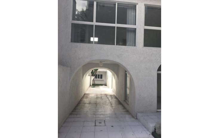 Foto de casa en renta en  , anzures, miguel hidalgo, distrito federal, 2829145 No. 09