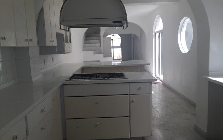 Foto de casa en renta en  , anzures, miguel hidalgo, distrito federal, 2830387 No. 06