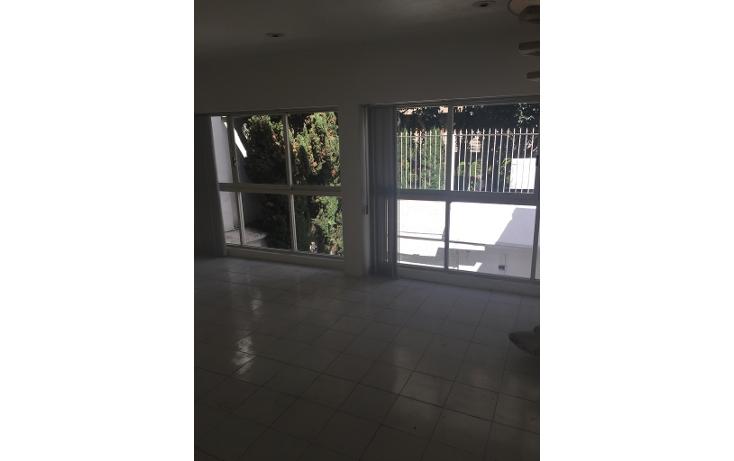Foto de casa en renta en  , anzures, miguel hidalgo, distrito federal, 2831077 No. 04
