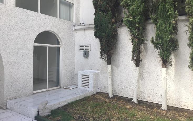 Foto de casa en renta en  , anzures, miguel hidalgo, distrito federal, 2831239 No. 04