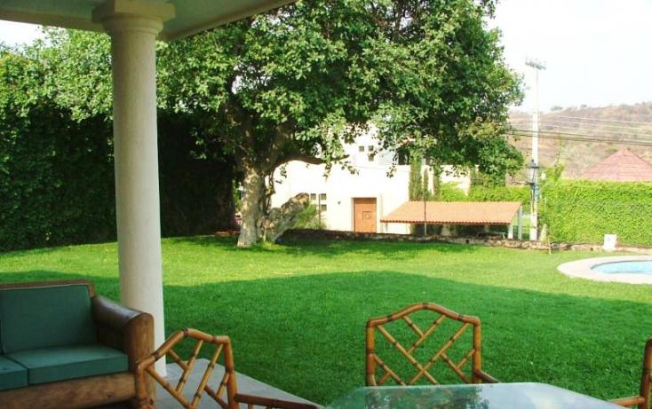 Foto de casa en venta en desconocida 008, lomas de cocoyoc, atlatlahucan, morelos, 602298 no 03