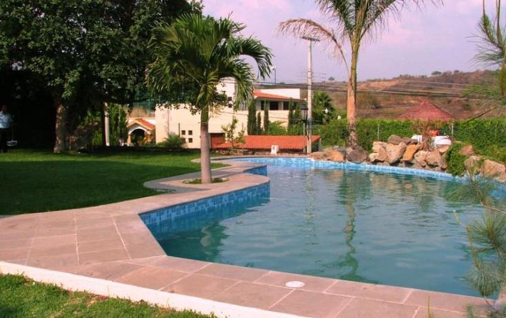 Foto de casa en venta en desconocida 008, lomas de cocoyoc, atlatlahucan, morelos, 602298 no 11