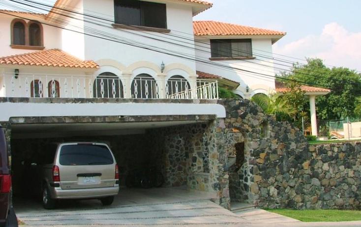 Foto de casa en venta en desconocida 008, lomas de cocoyoc, atlatlahucan, morelos, 602298 No. 14