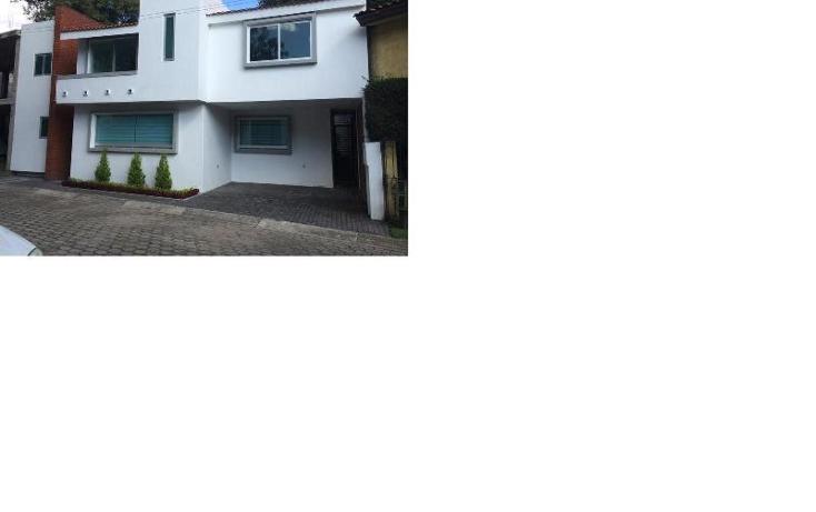 Foto de casa en renta en desconocida 1, moratilla, puebla, puebla, 1816036 No. 01