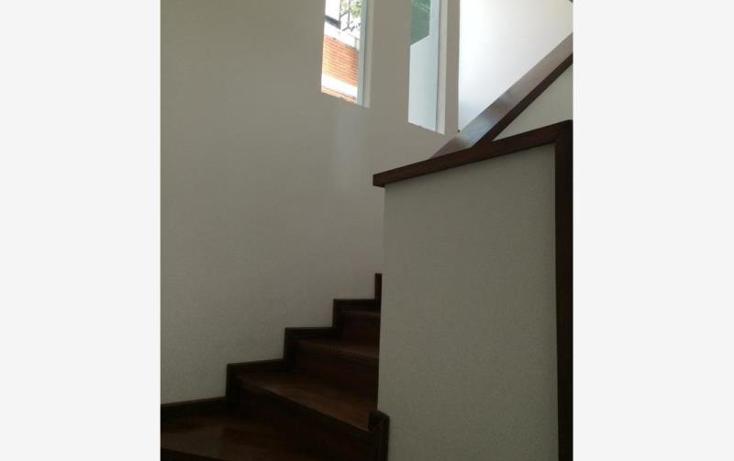 Foto de casa en renta en desconocida 1, moratilla, puebla, puebla, 1816036 No. 07