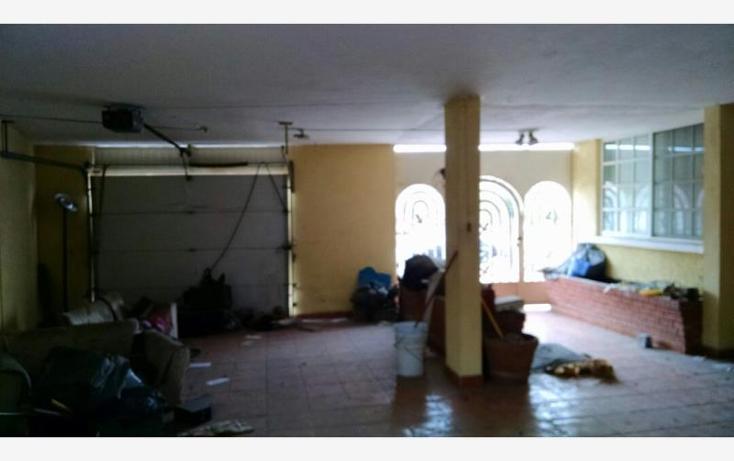 Foto de casa en venta en descubridores 5000, villa dorada, monterrey, nuevo león, 2665946 No. 11