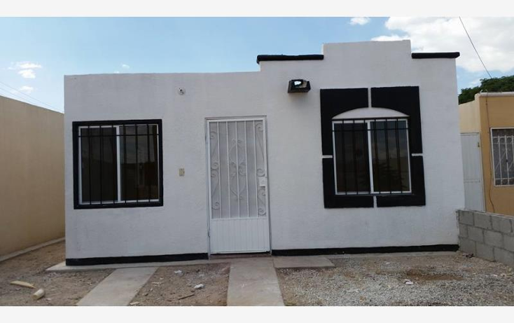 Foto de casa en venta en desierto de atakama sur 1520, paraje de oriente, ju?rez, chihuahua, 1180835 No. 01