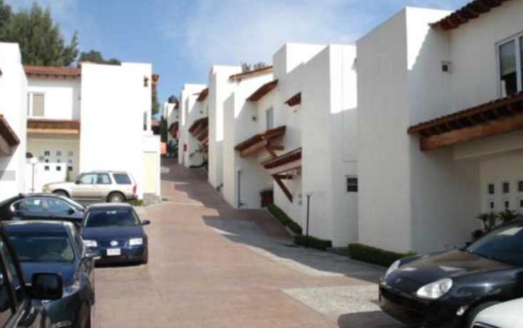 Foto de casa en venta en desierto de los leones , tetelpan, álvaro obregón, distrito federal, 1507053 No. 01