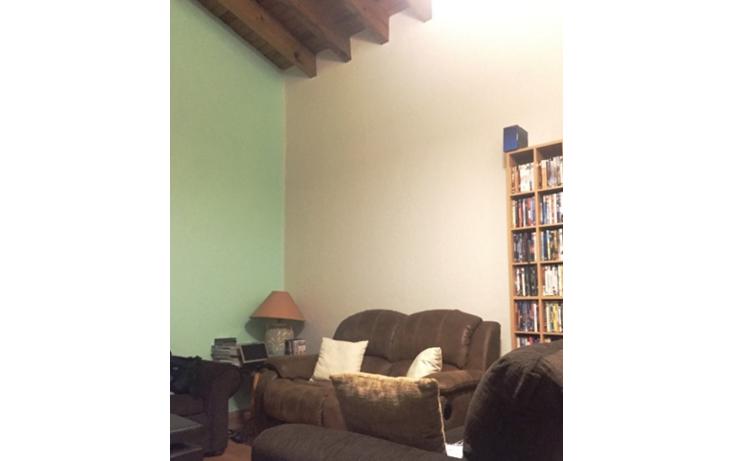 Foto de casa en venta en desierto de los leones , tetelpan, álvaro obregón, distrito federal, 1507053 No. 06