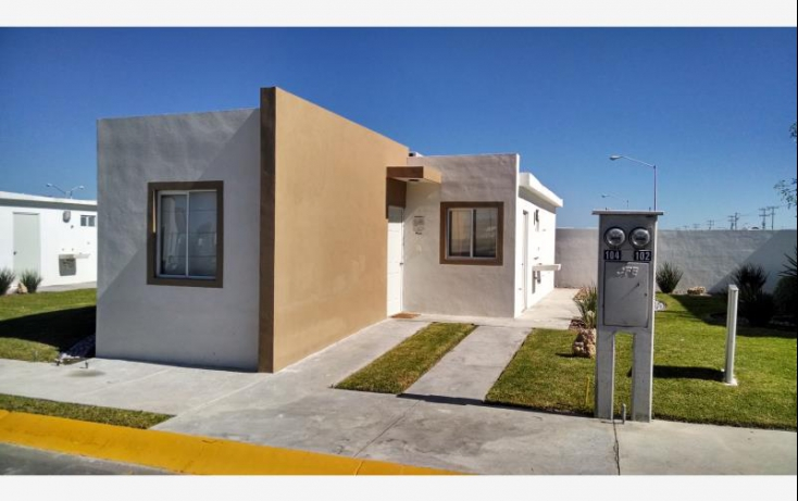 Foto de casa en venta en desierto de méico, col praderas de priente 166,, los huertos, juárez, nuevo león, 670837 no 01