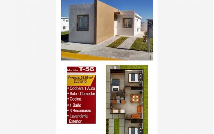 Foto de casa en venta en desierto de méico, col praderas de priente 166,, los huertos, juárez, nuevo león, 670837 no 11