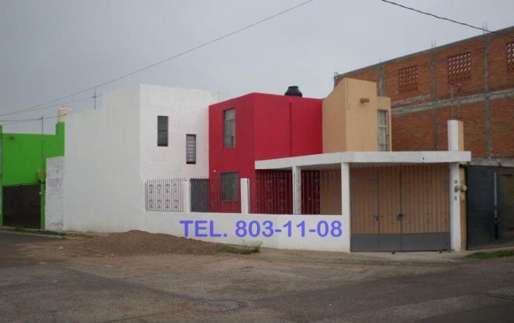 Foto de casa en venta en desierto del mayran 300, rancho blanco, soledad de graciano sánchez, san luis potosí, 1540840 no 02
