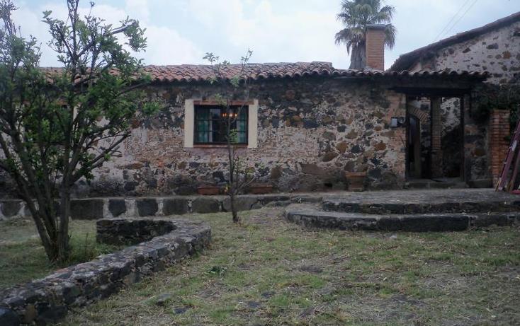 Foto de rancho en venta en  , dexcani bajo, jilotepec, méxico, 902855 No. 01