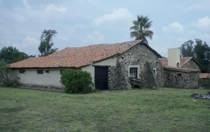 Foto de rancho en venta en  , dexcani bajo, jilotepec, méxico, 902855 No. 10