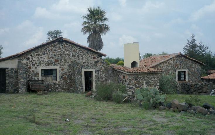 Foto de rancho en venta en  , dexcani bajo, jilotepec, méxico, 902855 No. 11