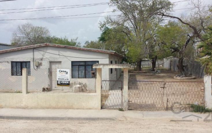 Foto de terreno habitacional en venta en deydi 353, reynosa, reynosa, tamaulipas, 1715578 no 01