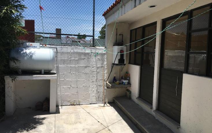 Foto de casa en renta en diagonal 109 oriente 2255, san rafael oriente, puebla, puebla, 2684412 No. 72