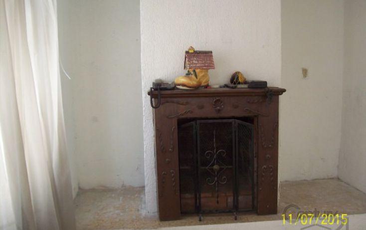 Foto de casa en venta en diagonal 2, lomas de san carlos zona comunal, ecatepec de morelos, estado de méxico, 1698274 no 07