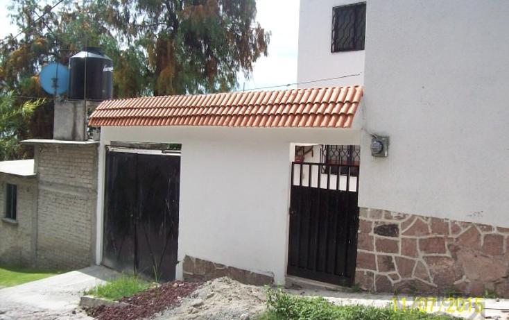 Foto de casa en venta en  , lomas de san carlos zona comunal, ecatepec de morelos, méxico, 1698274 No. 01
