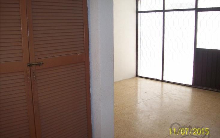 Foto de casa en venta en  , lomas de san carlos zona comunal, ecatepec de morelos, méxico, 1698274 No. 04