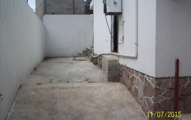 Foto de casa en venta en  , lomas de san carlos zona comunal, ecatepec de morelos, méxico, 1698274 No. 15